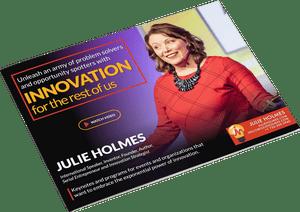 Speaker Kit Mock Up - Julie Holmes